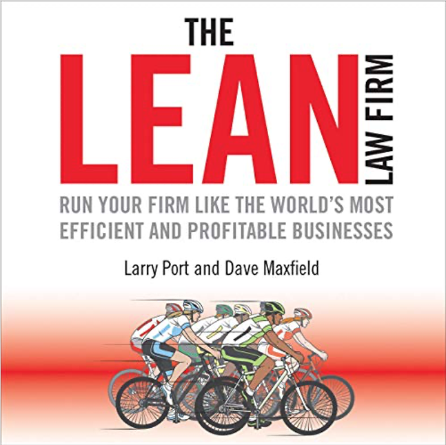 Ruby's-Book-Recommendation-The-Lean-Law-Firm